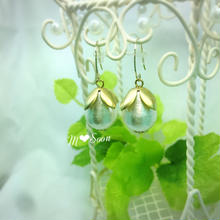 【コットンパール  木の実】ピアス&イヤリング