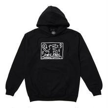 POP SHOP DJ Dog Hooded Sweatshirt