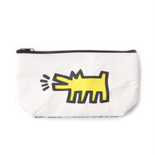 ASOKO  KEITH HARING POUCH
