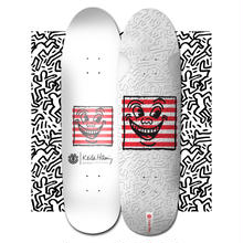 Element × Keith Haring 1987 Deck (8.375in)