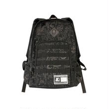 STARTER BLACK LABEL × Keith Haring BACKPACK
