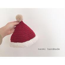 サンタ帽子 Mサイズ