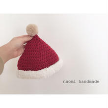 サンタ帽子 Sサイズ