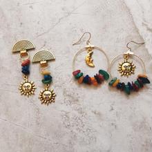colorful native pierce