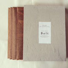 Bolt scene.1~4 BOX set