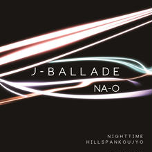 LIVE DVD 『J-BALLADE NIGHT TIME@hillsパン工場』