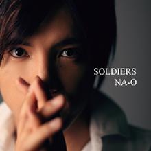 Mini Album『SOLDIERS』