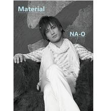 NA-O フォトブック 『Material』