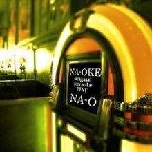 KARAOKE Album『NA-OKE』