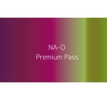 NA-O Premium Pass(メンバーズカード年会費)