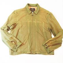 70's campus jacket