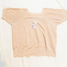 VINTAGE 60's sweat t-shirt