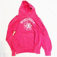 70's champion hooded sweatshirt