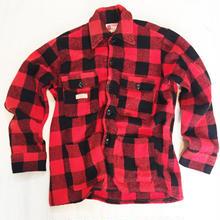 70's Regent shirt jacket