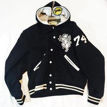 60's George Ellis varsity jacket