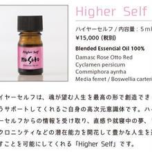 Higher Self(ハイヤーセルフ)人生を最高の形で創造する