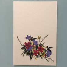 ブーケO01(Postcard)
