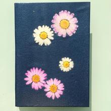 押し花手帳4