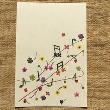 メロディ N01(PostCard)