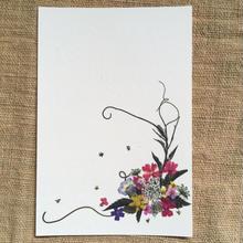 ブーケA01 (PostCard)