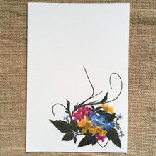 ブーケA02 (PostCard)