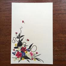 ブーケM01 (PostCard)