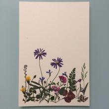 プチジャルダンO01 (PostCard)