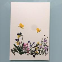 プチジャルダン A01(PostCard)