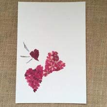ハートの関係 (Post Card)