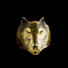 【Michi】Animal Ring Wolf