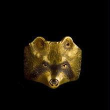 【Michi】Animal Ring Raccoon
