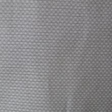 HOLD中・【夏・絽】白藍色江戸小紋行儀絽小紋