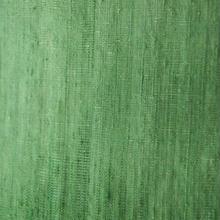 【袷】ライトグリーン暈し 本場結城紬