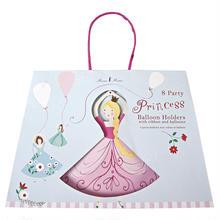 ★SALE商品★20%off【MeriMeri】バルーンホルダー/I'm a Princess/ バルーン12個入り [MM0106-45-0803]