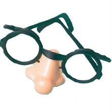 【amscan】Funny Grasses/キッズ用鼻眼鏡 [AM0303-390332]