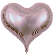 【アルミバルーン】ibrexジェリーハート/14インチ/全6色ヘリウムガス無し [BF0102-02013133]