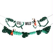 【MeriMeri】GO WILD GARLAND/トゥーキャンガーランド [ZZ0902-SC204]