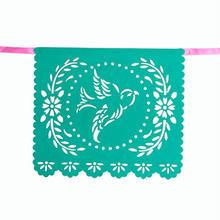 【Talking Tables(トーキングテーブル)】パーティバナー・ガーランド/メキシカン [FST-BUNTMEXICANA]
