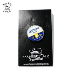 HARD LUCK(ハードラック) CHINGATE PIN