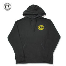 Cycle Zombies(サイクルゾンビーズ) CALIFORNIA Pullover Hooded Sweatshirt Black