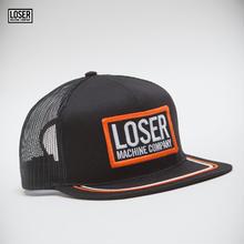 Loser Machine(ルーザーマシーン)HIGH IRON ブラック