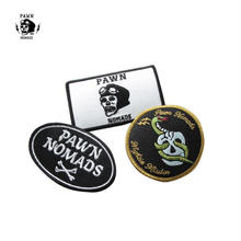 PAWN(パーン) NOMADS PATCH SET