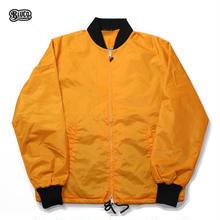 BLUCO(ブルコ)OL-043 RACING JACKET オレンジ