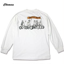 Chomess(チョメス)ChxESOW L/S T