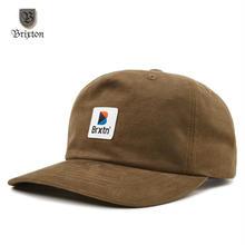 BRIXTON(ブリクストン ) STOWELL MP CAP グラファイト