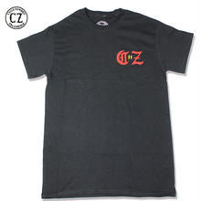 Cycle Zombies(サイクルゾンビーズ)BOLTZ Standard S/S T-Shirt ブラック