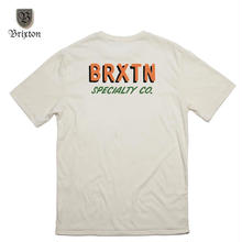 BRIXTON(ブリクストン)BODEGA S/S PRT