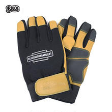 BLUCO(ブルコ) OL-301 ORIGINAL WORK GLOVE CML/BK
