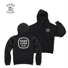 HARD LUCK(ハードラック) ROUGH TIMES L/S HOODY