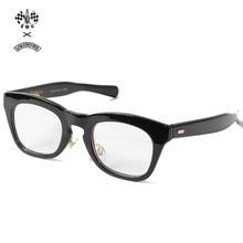 B.W.GxUNCROWD(アンクラウド) MONICA/ブラックフレームx調光レンズ